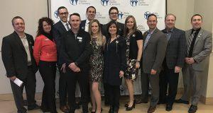 2018 Board of Directors at AGM.