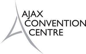 Ajax Convention Centre Logo
