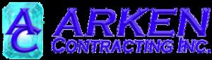 Arken Contracting Logo