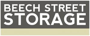 Beech Street Storage Logo
