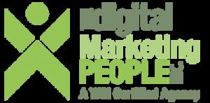 Digital Marketing People Logo