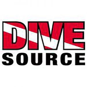Dive Source Scuba Logo