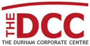 Durham Corporate Centre Logo