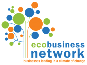 Eco Business Network logo
