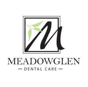 Meadowglen Dental Care Logo