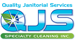 QJS Cleaning Logo