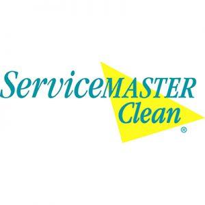ServiceMaster Clean of Durham Logo