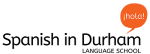 Spanish in Durham Logo