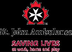 St. John Ambulance Logo