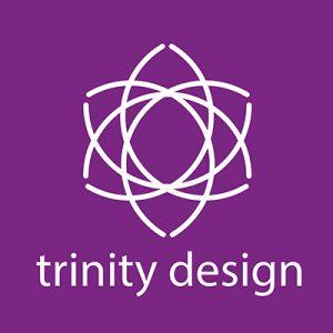 Trinity Design Logo