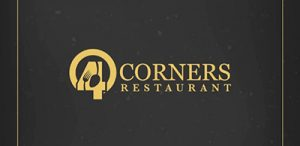 4 Corners Restaurant logo