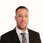 Shawn Walsh Headshot