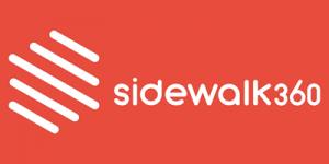 Sidewalk360 logo