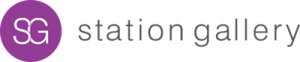 Station Gallery logo