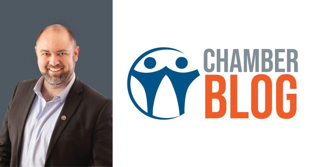 Chamber Blog