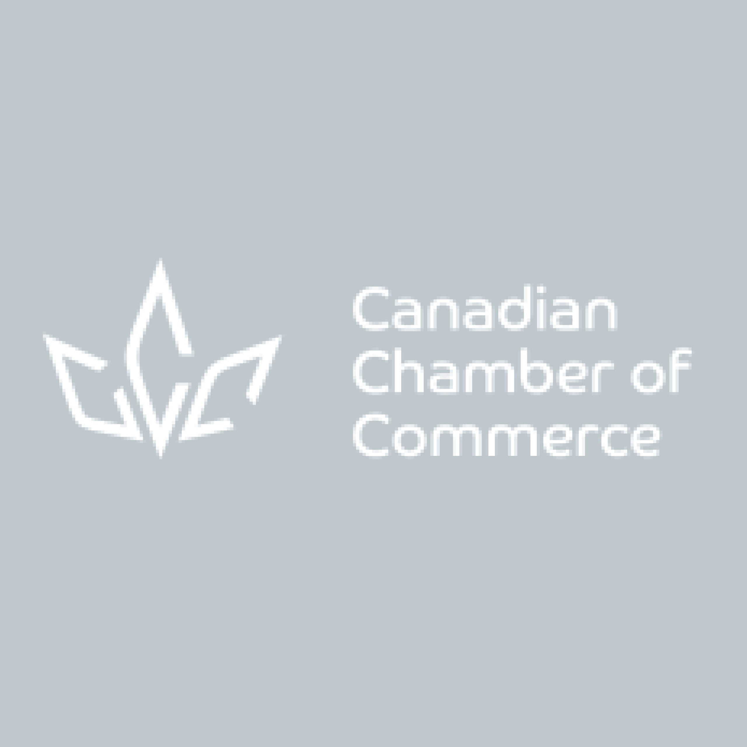 Candaian Chamber of Commerce logo