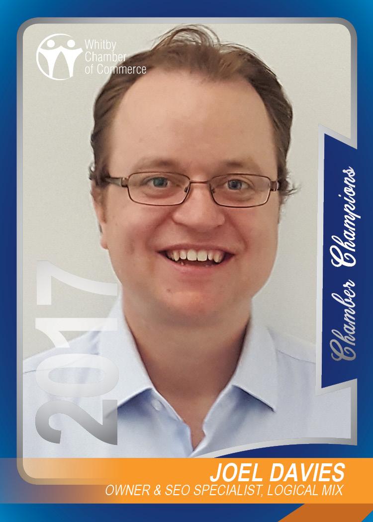 Joel's MVP Card