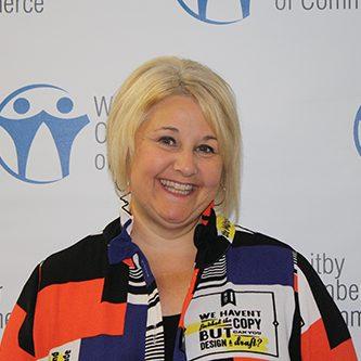 Natalie Prychitko headshot